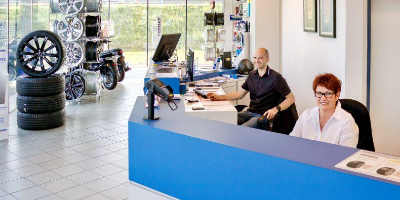 Autodienst Windisch Büro